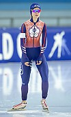 Subject: Yu-Ting Huang; Tags: Yu-Ting Huang, TPE, Sport, Daria Kamelkova, Damen, Ladies, Frau, Mesdames, Female, Women, Athlet, Athlete, Sportler, Wettkämpfer, Sportsman, Eisschnelllauf, Speed skating, Schaatsen; PhotoID: 2018-12-15-0069