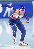 Subject: Yu-Ting Huang; Tags: Yu-Ting Huang, TPE, Sport, Eisschnelllauf, Speed skating, Schaatsen, Daria Kamelkova, Damen, Ladies, Frau, Mesdames, Female, Women, Athlet, Athlete, Sportler, Wettkämpfer, Sportsman; PhotoID: 2018-12-15-0070