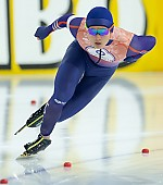 Subject: Wei-Lin Tai; Tags: TPE, Sport, Herren, Men, Gentlemen, Mann, Männer, Gents, Sirs, Mister, Eisschnelllauf, Speed skating, Schaatsen, Daria Kamelkova, Athlet, Athlete, Sportler, Wettkämpfer, Sportsman, Wei-Lin Tai; PhotoID: 2018-12-15-0182