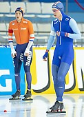 Subject: Simen Spieler Nilsen; Tags: Sport, Simen Spieler Nilsen, NOR, Norway, Norwegen, Herren, Men, Gentlemen, Mann, Männer, Gents, Sirs, Mister, Eisschnelllauf, Speed skating, Schaatsen, Daria Kamelkova, Athlet, Athlete, Sportler, Wettkämpfer, Sportsman; PhotoID: 2018-12-15-0239