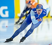 Subject: Simen Spieler Nilsen; Tags: NOR, Norway, Norwegen, Herren, Men, Gentlemen, Mann, Männer, Gents, Sirs, Mister, Eisschnelllauf, Speed skating, Schaatsen, Daria Kamelkova, Athlet, Athlete, Sportler, Wettkämpfer, Sportsman, Sport, Simen Spieler Nilsen; PhotoID: 2018-12-15-0241