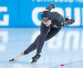 Subject: Kimi Goetz; Tags: USA, United States, Vereinigte Staaten von Amerika, Sport, Kimi Goetz, Eisschnelllauf, Speed skating, Schaatsen, Daria Kamelkova, Damen, Ladies, Frau, Mesdames, Female, Women, Athlet, Athlete, Sportler, Wettkämpfer, Sportsman; PhotoID: 2018-12-15-0276