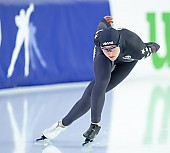 Subject: Kimi Goetz; Tags: Athlet, Athlete, Sportler, Wettkämpfer, Sportsman, USA, United States, Vereinigte Staaten von Amerika, Sport, Kimi Goetz, Eisschnelllauf, Speed skating, Schaatsen, Daria Kamelkova, Damen, Ladies, Frau, Mesdames, Female, Women; PhotoID: 2018-12-15-0279