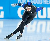 Subject: Saskia Alusalu; Tags: Sport, Saskia Alusalu, Eisschnelllauf, Speed skating, Schaatsen, EST, Estonia, Estland, Daria Kamelkova, Damen, Ladies, Frau, Mesdames, Female, Women, Athlet, Athlete, Sportler, Wettkämpfer, Sportsman; PhotoID: 2018-12-15-0295