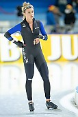 Subject: Saskia Alusalu; Tags: Sport, Saskia Alusalu, Eisschnelllauf, Speed skating, Schaatsen, EST, Estonia, Estland, Daria Kamelkova, Damen, Ladies, Frau, Mesdames, Female, Women, Athlet, Athlete, Sportler, Wettkämpfer, Sportsman; PhotoID: 2018-12-15-0309