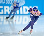 Subject: Yu-Ting Huang; Tags: Yu-Ting Huang, TPE, Sport, Eisschnelllauf, Speed skating, Schaatsen, Daria Kamelkova, Damen, Ladies, Frau, Mesdames, Female, Women, Athlet, Athlete, Sportler, Wettkämpfer, Sportsman; PhotoID: 2018-12-15-0315