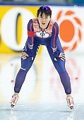 Subject: Yu-Ting Huang; Tags: Athlet, Athlete, Sportler, Wettkämpfer, Sportsman, Yu-Ting Huang, TPE, Sport, Eisschnelllauf, Speed skating, Schaatsen, Daria Kamelkova, Damen, Ladies, Frau, Mesdames, Female, Women; PhotoID: 2018-12-15-0320