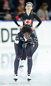 Subject: Erin Jackson; Tags: Athlet, Athlete, Sportler, Wettkämpfer, Sportsman, USA, United States, Vereinigte Staaten von Amerika, Sport, Erin Jackson, Eisschnelllauf, Speed skating, Schaatsen, Daria Kamelkova, Damen, Ladies, Frau, Mesdames, Female, Women; PhotoID: 2018-12-15-0511