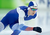 Subject: Sergey Trofimov; Tags: RUS, Russian Federation, Russische Föderation, Russia, Herren, Men, Gentlemen, Mann, Männer, Gents, Sirs, Mister, Eisschnelllauf, Speed skating, Schaatsen, Daria Kamelkova, Athlet, Athlete, Sportler, Wettkämpfer, Sportsman, Sport, Sergey Trofimov; PhotoID: 2018-12-15-0612