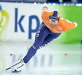 Subject: Thomas Krol; Tags: Thomas Krol, Sport, NED, Netherlands, Niederlande, Holland, Dutch, Herren, Men, Gentlemen, Mann, Männer, Gents, Sirs, Mister, Eisschnelllauf, Speed skating, Schaatsen, Daria Kamelkova, Athlet, Athlete, Sportler, Wettkämpfer, Sportsman; PhotoID: 2018-12-15-0633