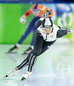 Subject: Nana Takagi; Tags: Sport, Nana Takagi, JPN, Japan, Nippon, Eisschnelllauf, Speed skating, Schaatsen, Daria Kamelkova, Damen, Ladies, Frau, Mesdames, Female, Women, Athlet, Athlete, Sportler, Wettkämpfer, Sportsman; PhotoID: 2018-12-15-0764