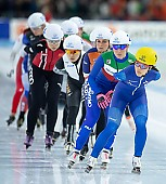 Subject: Irene Schouten, Francesca Lollobrigida, Bo-Reum Kim; Tags: Eisschnelllauf, Speed skating, Schaatsen, Daria Kamelkova, Damen, Ladies, Frau, Mesdames, Female, Women, Bo-Reum Kim, Athlet, Athlete, Sportler, Wettkämpfer, Sportsman, Sport, NED, Netherlands, Niederlande, Holland, Dutch, KOR, South Korea, Südkorea, Irene Schouten, ITA, Italy, Italien, Francesca Lollobrigida; PhotoID: 2018-12-15-0951