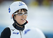 Subject: Nana Takagi; Tags: Sport, Nana Takagi, JPN, Japan, Nippon, Eisschnelllauf, Speed skating, Schaatsen, Daria Kamelkova, Damen, Ladies, Frau, Mesdames, Female, Women, Athlet, Athlete, Sportler, Wettkämpfer, Sportsman; PhotoID: 2018-12-15-0994