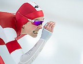 Subject: Kaja Ziomek; Tags: Sport, POL, Poland, Polen, Kaja Ziomek, Eisschnelllauf, Speed skating, Schaatsen, Daria Kamelkova, Damen, Ladies, Frau, Mesdames, Female, Women, Athlet, Athlete, Sportler, Wettkämpfer, Sportsman; PhotoID: 2018-12-16-0030