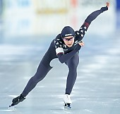 Subject: Kimi Goetz; Tags: USA, United States, Vereinigte Staaten von Amerika, Sport, Kimi Goetz, Eisschnelllauf, Speed skating, Schaatsen, Daria Kamelkova, Damen, Ladies, Frau, Mesdames, Female, Women, Athlet, Athlete, Sportler, Wettkämpfer, Sportsman; PhotoID: 2018-12-16-0068