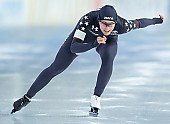 Subject: Kimi Goetz; Tags: USA, United States, Vereinigte Staaten von Amerika, Sport, Kimi Goetz, Eisschnelllauf, Speed skating, Schaatsen, Daria Kamelkova, Athlet, Athlete, Sportler, Wettkämpfer, Sportsman, Damen, Ladies, Frau, Mesdames, Female, Women; PhotoID: 2018-12-16-0071