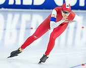 Subject: Magdalena Czyszczoń; Tags: Sport, POL, Poland, Polen, Magdalena Czyszczoń, Eisschnelllauf, Speed skating, Schaatsen, Daria Kamelkova, Damen, Ladies, Frau, Mesdames, Female, Women, Athlet, Athlete, Sportler, Wettkämpfer, Sportsman; PhotoID: 2018-12-16-0379
