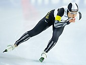 Subject: Nana Takagi; Tags: Sport, Nana Takagi, JPN, Japan, Nippon, Eisschnelllauf, Speed skating, Schaatsen, Daria Kamelkova, Damen, Ladies, Frau, Mesdames, Female, Women, Athlet, Athlete, Sportler, Wettkämpfer, Sportsman; PhotoID: 2018-12-16-0384