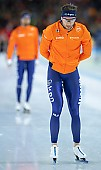 Subject: Thomas Krol; Tags: Thomas Krol, Sport, NED, Netherlands, Niederlande, Holland, Dutch, Herren, Men, Gentlemen, Mann, Männer, Gents, Sirs, Mister, Eisschnelllauf, Speed skating, Schaatsen, Daria Kamelkova, Athlet, Athlete, Sportler, Wettkämpfer, Sportsman; PhotoID: 2018-12-16-0647