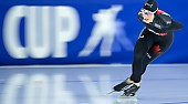Subject: Valerie Maltais; Tags: Valerie Maltais, Sport, Eisschnelllauf, Speed skating, Schaatsen, Daria Kamelkova, Damen, Ladies, Frau, Mesdames, Female, Women, CAN, Canada, Kanada, Athlet, Athlete, Sportler, Wettkämpfer, Sportsman; PhotoID: 2018-12-16-0729
