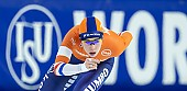 Subject: Antoinette de Jong; Tags: Sport, NED, Netherlands, Niederlande, Holland, Dutch, Eisschnelllauf, Speed skating, Schaatsen, Daria Kamelkova, Damen, Ladies, Frau, Mesdames, Female, Women, Athlet, Athlete, Sportler, Wettkämpfer, Sportsman, Antoinette de Jong; PhotoID: 2018-12-16-0745