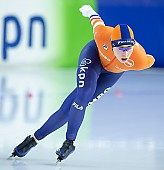 Subject: Antoinette de Jong; Tags: Sport, NED, Netherlands, Niederlande, Holland, Dutch, Eisschnelllauf, Speed skating, Schaatsen, Daria Kamelkova, Damen, Ladies, Frau, Mesdames, Female, Women, Athlet, Athlete, Sportler, Wettkämpfer, Sportsman, Antoinette de Jong; PhotoID: 2018-12-16-0747