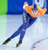 Subject: Reina Anema; Tags: Sport, Reina Anema, NED, Netherlands, Niederlande, Holland, Dutch, Eisschnelllauf, Speed skating, Schaatsen, Daria Kamelkova, Damen, Ladies, Frau, Mesdames, Female, Women, Athlet, Athlete, Sportler, Wettkämpfer, Sportsman; PhotoID: 2018-12-16-0759
