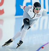 Subject: Claudia Pechstein; Tags: Sport, GER, Germany, Deutschland, Eisschnelllauf, Speed skating, Schaatsen, Daria Kamelkova, Damen, Ladies, Frau, Mesdames, Female, Women, Claudia Pechstein, Athlet, Athlete, Sportler, Wettkämpfer, Sportsman; PhotoID: 2018-12-16-0776