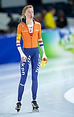 Subject: Esmee Visser; Tags: Sport, NED, Netherlands, Niederlande, Holland, Dutch, Esmee Visser, Eisschnelllauf, Speed skating, Schaatsen, Daria Kamelkova, Damen, Ladies, Frau, Mesdames, Female, Women, Athlet, Athlete, Sportler, Wettkämpfer, Sportsman; PhotoID: 2018-12-16-0839