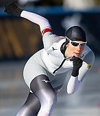 Subject: Roxanne Dufter; Tags: Sport, Roxanne Dufter, GER, Germany, Deutschland, Daria Kamelkova, Damen, Ladies, Frau, Mesdames, Female, Women, Athlet, Athlete, Sportler, Wettkämpfer, Sportsman, Eisschnelllauf, Speed skating, Schaatsen; PhotoID: 2019-01-11-0094