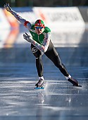 Subject: Ignat Golovatsiuk; Tags: Athlet, Athlete, Sportler, Wettkämpfer, Sportsman, BLR, Belarus, White Russia, Weißrussland, Byelorussia, Daria Kamelkova, Eisschnelllauf, Speed skating, Schaatsen, Herren, Men, Gentlemen, Mann, Männer, Gents, Sirs, Mister, Ignat Golovatsiuk, Sport; PhotoID: 2019-01-11-0543