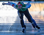 Subject: Ignat Golovatsiuk; Tags: Athlet, Athlete, Sportler, Wettkämpfer, Sportsman, BLR, Belarus, White Russia, Weißrussland, Byelorussia, Daria Kamelkova, Eisschnelllauf, Speed skating, Schaatsen, Herren, Men, Gentlemen, Mann, Männer, Gents, Sirs, Mister, Ignat Golovatsiuk, Sport; PhotoID: 2019-01-11-0549