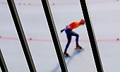 Tags: Sport, Feature, Feature, Eisschnelllauf, Speed skating, Schaatsen, Detail, Daria Kamelkova; PhotoID: 2019-01-12-0546