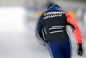 Tags: Sport, Feature, Feature, Eisschnelllauf, Speed skating, Schaatsen, Detail, Daria Kamelkova; PhotoID: 2019-01-13-0060
