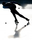 Subject: Daria Kamelkova; Tags: Daria Kamelkova, Detail, Eisschnelllauf, Speed skating, Schaatsen, Feature, Feature, Sport; PhotoID: 2019-01-13-0294