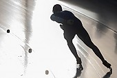 Subject: Daria Kamelkova; Tags: Daria Kamelkova, Detail, Eisschnelllauf, Speed skating, Schaatsen, Feature, Feature, Sport; PhotoID: 2019-01-13-0296