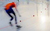 Tags: Sport, Feature, Feature, Eisschnelllauf, Speed skating, Schaatsen, Detail, Daria Kamelkova; PhotoID: 2019-01-13-0351