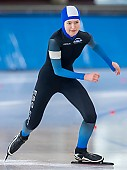 Subject: Anna Bretschneider; Tags: Anna Bretschneider, Athlet, Athlete, Sportler, Wettkämpfer, Sportsman, Damen, Ladies, Frau, Mesdames, Female, Women, Daria Kamelkova, Eisschnelllauf, Speed skating, Schaatsen, GER, Germany, Deutschland, Sport; PhotoID: 2019-01-19-0038