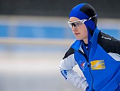 Subject: Josephine Heimerl; Tags: Athlet, Athlete, Sportler, Wettkämpfer, Sportsman, Damen, Ladies, Frau, Mesdames, Female, Women, Daria Kamelkova, Eisschnelllauf, Speed skating, Schaatsen, GER, Germany, Deutschland, Josephine Heimerl, Sport; PhotoID: 2019-01-19-0054