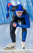 Subject: Josephine Heimerl; Tags: Athlet, Athlete, Sportler, Wettkämpfer, Sportsman, Damen, Ladies, Frau, Mesdames, Female, Women, Daria Kamelkova, Eisschnelllauf, Speed skating, Schaatsen, GER, Germany, Deutschland, Josephine Heimerl, Sport; PhotoID: 2019-01-19-0059