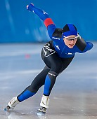 Subject: Josephine Heimerl; Tags: Athlet, Athlete, Sportler, Wettkämpfer, Sportsman, Damen, Ladies, Frau, Mesdames, Female, Women, Daria Kamelkova, Eisschnelllauf, Speed skating, Schaatsen, GER, Germany, Deutschland, Josephine Heimerl, Sport; PhotoID: 2019-01-19-0062