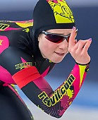Subject: Katharina Pönisch; Tags: Athlet, Athlete, Sportler, Wettkämpfer, Sportsman, Damen, Ladies, Frau, Mesdames, Female, Women, Daria Kamelkova, Eisschnelllauf, Speed skating, Schaatsen, GER, Germany, Deutschland, Katharina Pönisch, Sport; PhotoID: 2019-01-19-0102