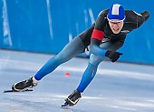 Subject: Yannic Hecker; Tags: Athlet, Athlete, Sportler, Wettkämpfer, Sportsman, Daria Kamelkova, Eisschnelllauf, Speed skating, Schaatsen, GER, Germany, Deutschland, Herren, Men, Gentlemen, Mann, Männer, Gents, Sirs, Mister, Sport, Yannic Hecker; PhotoID: 2019-01-19-0144