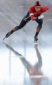 Subject: Michael Roth; Tags: Athlet, Athlete, Sportler, Wettkämpfer, Sportsman, Daria Kamelkova, Eisschnelllauf, Speed skating, Schaatsen, GER, Germany, Deutschland, Herren, Men, Gentlemen, Mann, Männer, Gents, Sirs, Mister, Michael Roth, Sport; PhotoID: 2019-01-19-0195