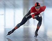 Subject: Michael Roth; Tags: Athlet, Athlete, Sportler, Wettkämpfer, Sportsman, Daria Kamelkova, Eisschnelllauf, Speed skating, Schaatsen, GER, Germany, Deutschland, Herren, Men, Gentlemen, Mann, Männer, Gents, Sirs, Mister, Michael Roth, Sport; PhotoID: 2019-01-19-0196