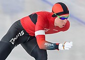Subject: Michael Roth; Tags: Athlet, Athlete, Sportler, Wettkämpfer, Sportsman, Daria Kamelkova, Eisschnelllauf, Speed skating, Schaatsen, GER, Germany, Deutschland, Herren, Men, Gentlemen, Mann, Männer, Gents, Sirs, Mister, Michael Roth, Sport; PhotoID: 2019-01-19-0200