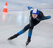Subject: Lilli Richter; Tags: Athlet, Athlete, Sportler, Wettkämpfer, Sportsman, Damen, Ladies, Frau, Mesdames, Female, Women, Daria Kamelkova, Eisschnelllauf, Speed skating, Schaatsen, GER, Germany, Deutschland, Lilli Richter, Sport; PhotoID: 2019-01-19-0225