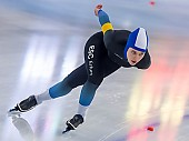 Subject: Josephine Mönnich; Tags: Athlet, Athlete, Sportler, Wettkämpfer, Sportsman, Damen, Ladies, Frau, Mesdames, Female, Women, Daria Kamelkova, Eisschnelllauf, Speed skating, Schaatsen, GER, Germany, Deutschland, Josephine Mönnich, Sport; PhotoID: 2019-01-19-0256