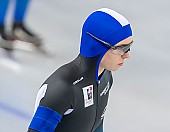 Subject: Victoria Stirnemann; Tags: Athlet, Athlete, Sportler, Wettkämpfer, Sportsman, Damen, Ladies, Frau, Mesdames, Female, Women, Daria Kamelkova, Eisschnelllauf, Speed skating, Schaatsen, GER, Germany, Deutschland, Sport, Victoria Stirnemann; PhotoID: 2019-01-19-0262