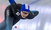 Subject: Victoria Stirnemann; Tags: Athlet, Athlete, Sportler, Wettkämpfer, Sportsman, Damen, Ladies, Frau, Mesdames, Female, Women, Daria Kamelkova, Eisschnelllauf, Speed skating, Schaatsen, GER, Germany, Deutschland, Sport, Victoria Stirnemann; PhotoID: 2019-01-19-0272
